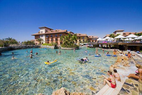 CLUB GRAND AQUA HOTEL COLAKLI - Colakli, Turkey
